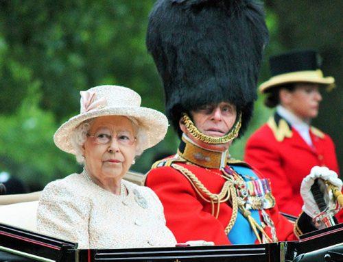 Soy monarquista. Tú también deberías serlo