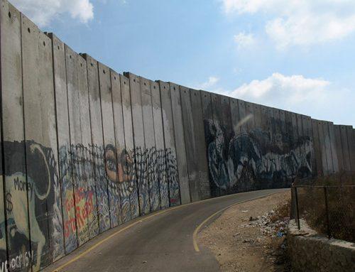 El esqueleto en el clóset del 'milagro israelí'