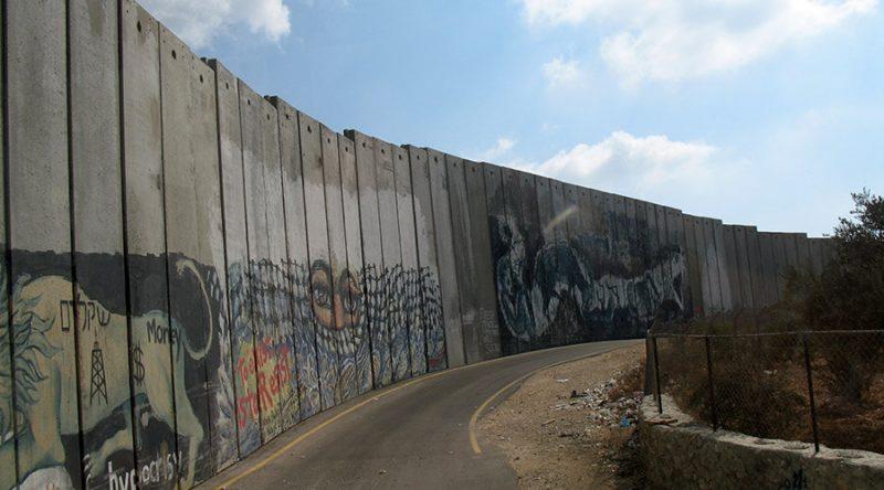 milagro israelí palestina