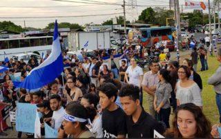 qué pasa en Nicaragua