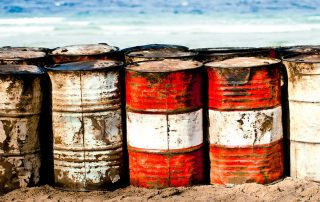 fondos petroleros en Ecuador