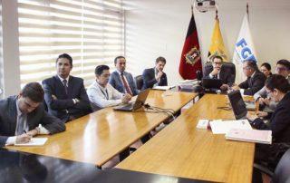 Secuestro de Fernando Balda: El caso se investiga en la Fiscalía