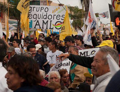 Claves para entender la elección de López Obrador en México