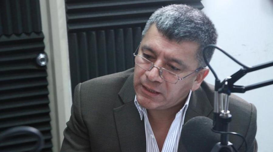 Eddy Sánchez fue sentenciado