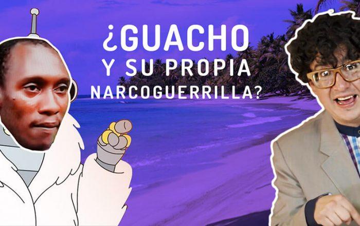 Guacho secuestros periodistas asesinatos