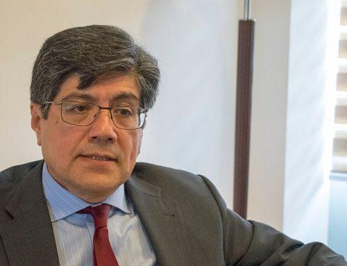 """José Valencia: """"El Estado colombiano tiene que evitar que la violencia en su territorio afecte a sus vecinos"""""""