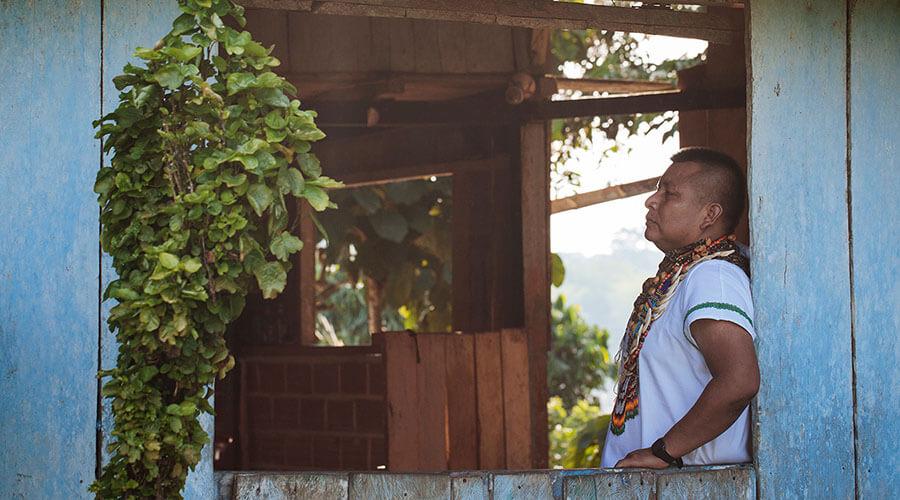 violencia en la frontera Ecuador Colombia