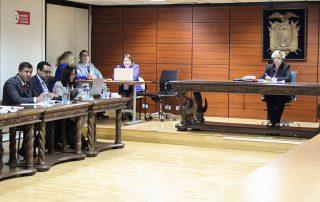 prisión preventiva contra Rafael Correa