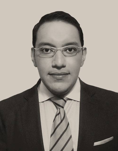 Juan Carlos Herrera Quenguan
