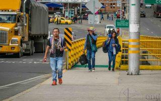 Ecuador pedirá pasaporte a venezolanos para entrar