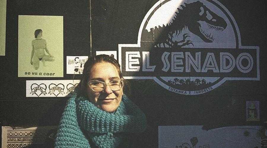despenalización del aborto en Argentina