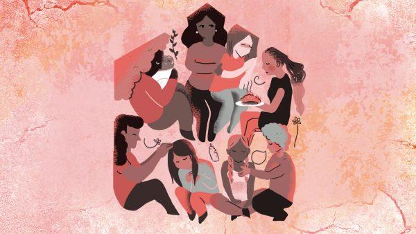 casas de acogida para mujeres víctimas de violencia
