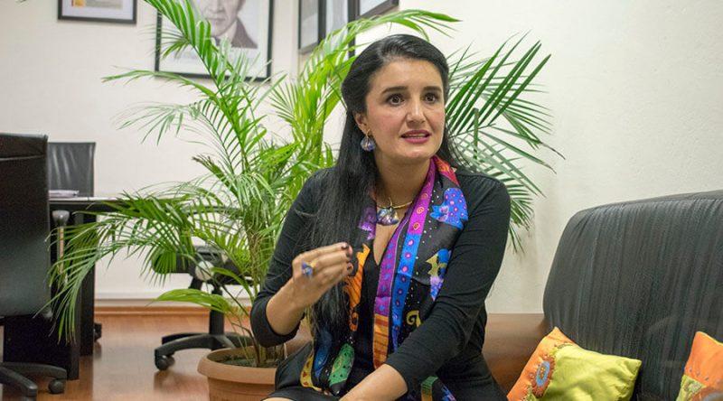 Rosana Alvarado