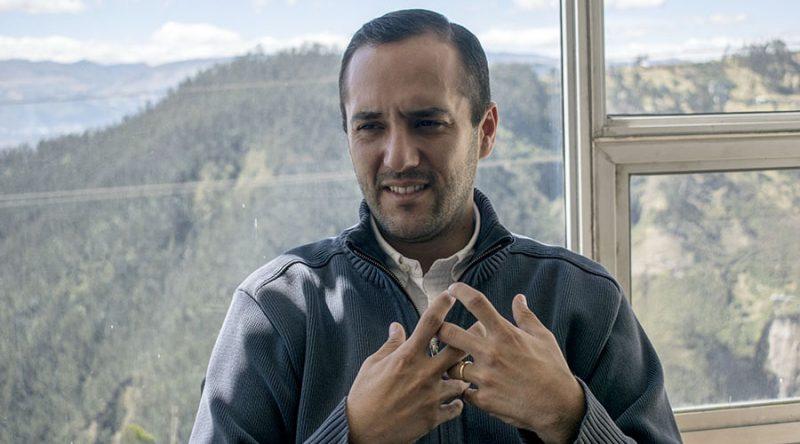 Juan Carlos Holguin