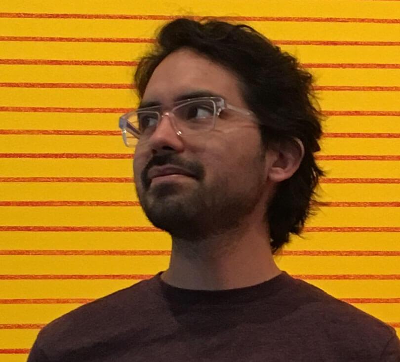 Óscar Molina V.