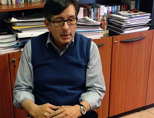 """César Montúfar: """"Quito es una ciudad gobernada por trogloditas"""""""