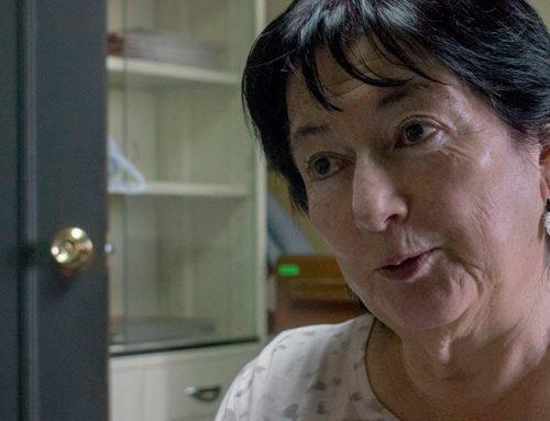 """Virginia Gómez de la Torre: """"El Estado es encubridor y cómplice de los violadores sexuales"""""""