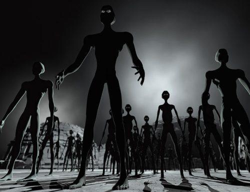Prueba de vida: ¿cómo reconocer a un extraterrestre si ves uno?
