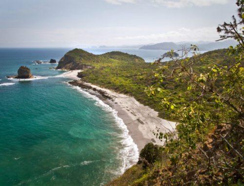 Los mares del Ecuador a la deriva