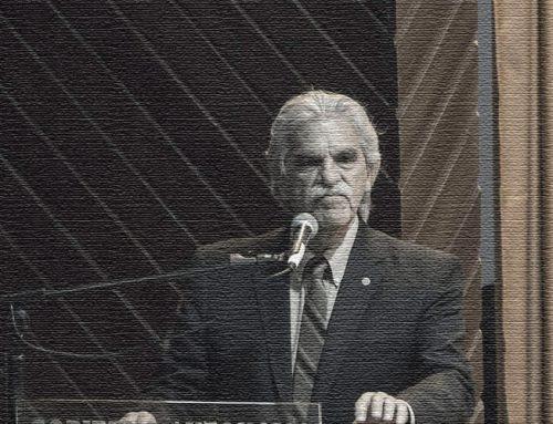 El Ministro de Cultura vive en 1997