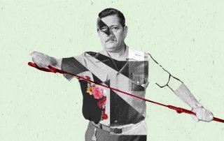 Renato Cisneros escribe sobre su padre
