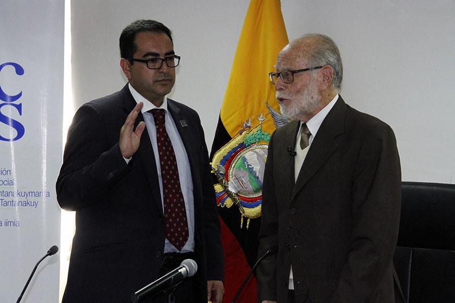 Paúl Pérez Reina