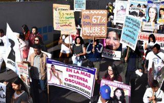 Desapariciones Ecuador