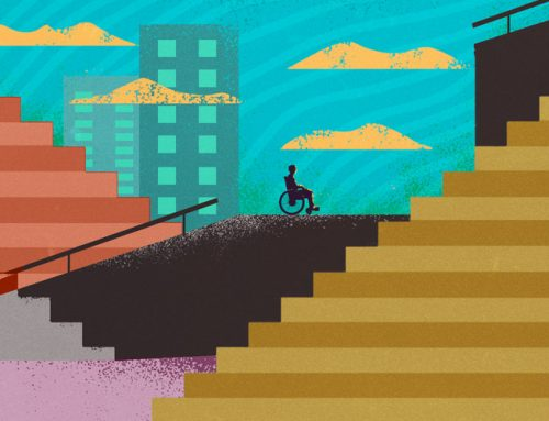Ciudades discapacitantes