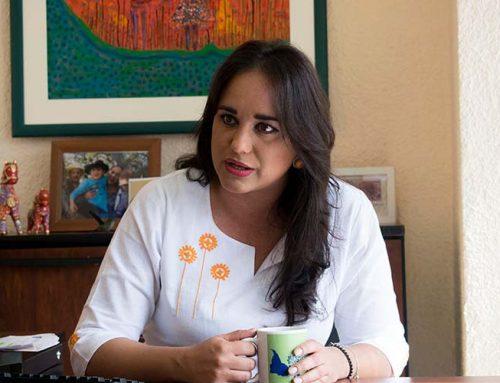 """Gabriela Rivadeneira: """"Nunca tuvimos poder"""""""