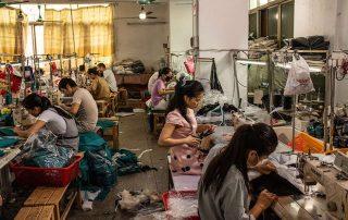 efecto consumidores chinos en la economia mundial