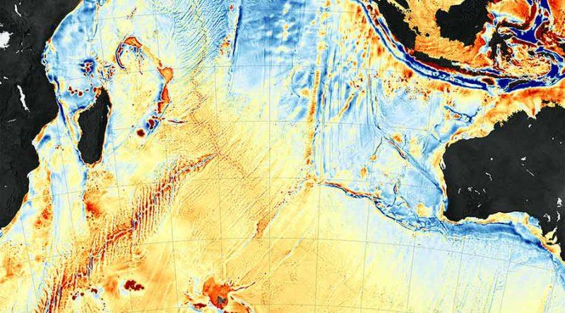 como funcionan las placas tectonicas