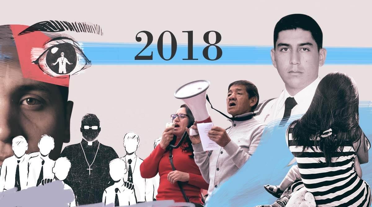 Impactos del periodismo de GK en Ecuador. Ilustración de Daniela Mora