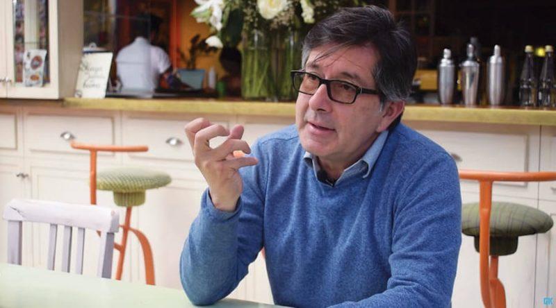 Entrevista a César Montúfar, candidato a la Alcaldía de Quito