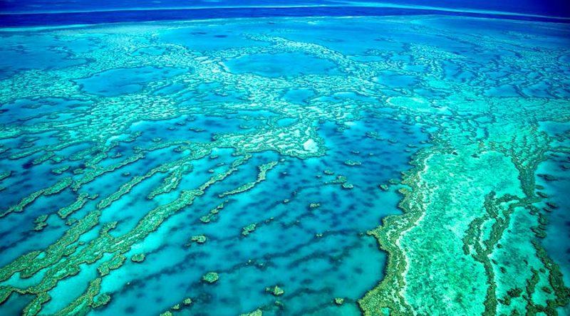 aumente temperatura océanos