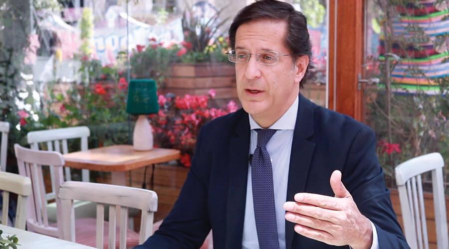 Juan Carlos Solines