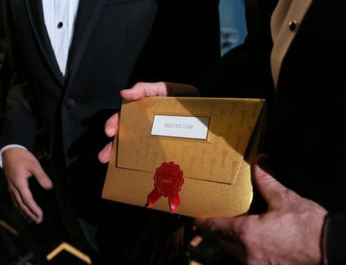 ¿Qué película se encamina a ganar el Oscar?