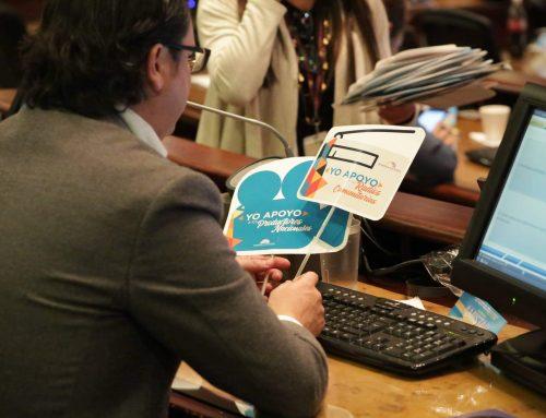 Claves para entender las reformas a la Ley Orgánica de Comunicación en Ecuador