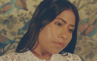 Yalitza Aparicio nominada al Oscar