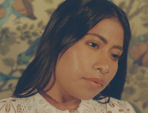 Yalitza Aparicio quiere llevar a su mamá a la entrega de los Oscar