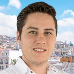 Andrés Pasquel es candidato a alcalde de Quito 2019
