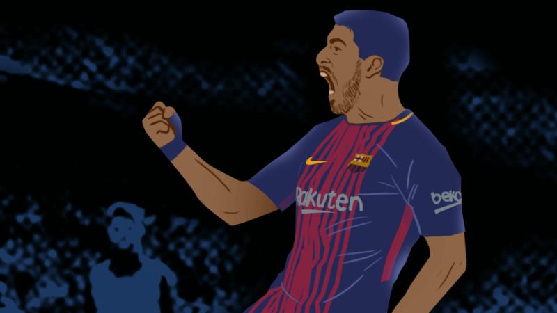 Madrid 0 Barcelona 3