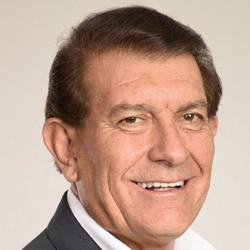 Carlos Servilla, candidato a alcalde de Quito 2019