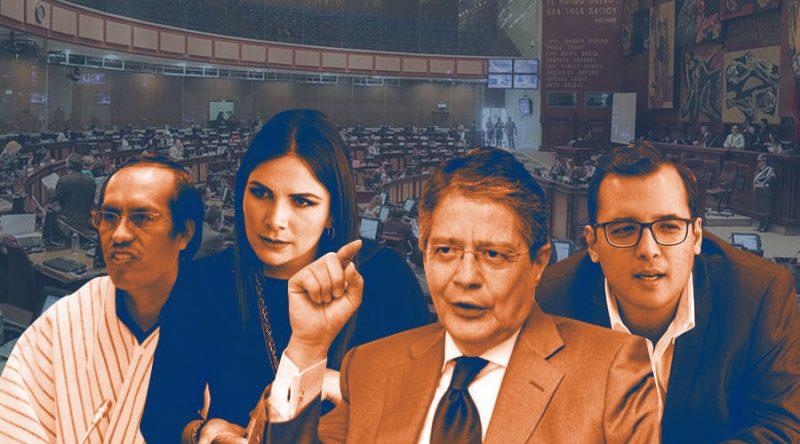 creo fiscalización asamblea nacional