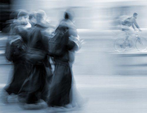 Los jerarcas homosexuales del Vaticano