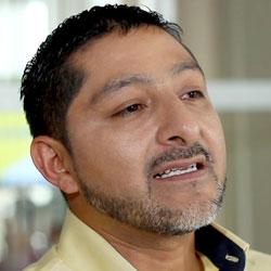 Edgar Jácome es uno de los candidatos a la Alcaldía de Quito 2019