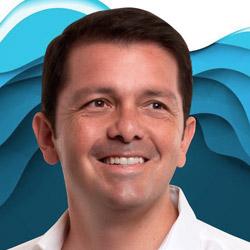 Francisco Jiménez, uno de los candidatos a alcalde de Quito 2019