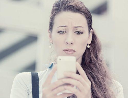 Por qué el grupo de chat de tu familia causa ansiedad (y cómo escapar de ahí)