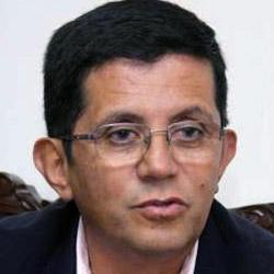 José Vásquez es candidato a alcalde de Quito 2019