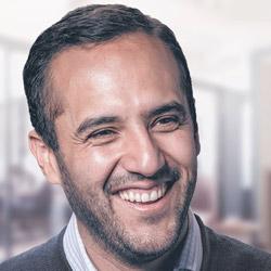 Juan Carlos Holguín, uno de los candidatos a la Alcaldía de Quito 2019