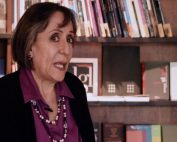 Mónica Varea